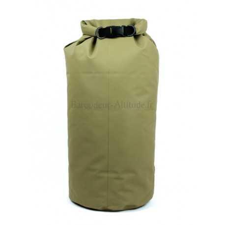 Sac étanche Drybag vert