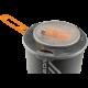 JETBOIL STASH - réchaud ultra-léger avec popote optimisée