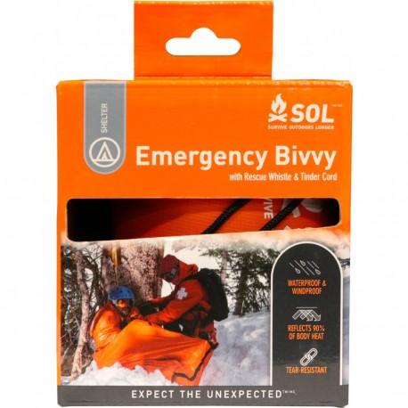 Emergency Bivvy SOL - Bivvy d'urgence