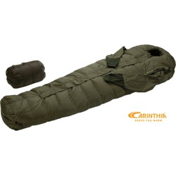 Sac de couchage Grand Froid Carinthia Survival Down 1000 -30°C