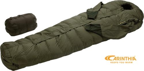 sac de couchage grand froid militaire