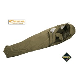Sur sac de couchage Carinthia Expedition-cover Gore