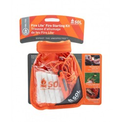 SOL Fire Lite™ kit allume feux