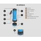 Liberty Lifesaver Black - purificateur d'eau