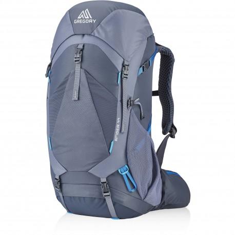 Amber 65 Gregory - sac à dos femme trekking