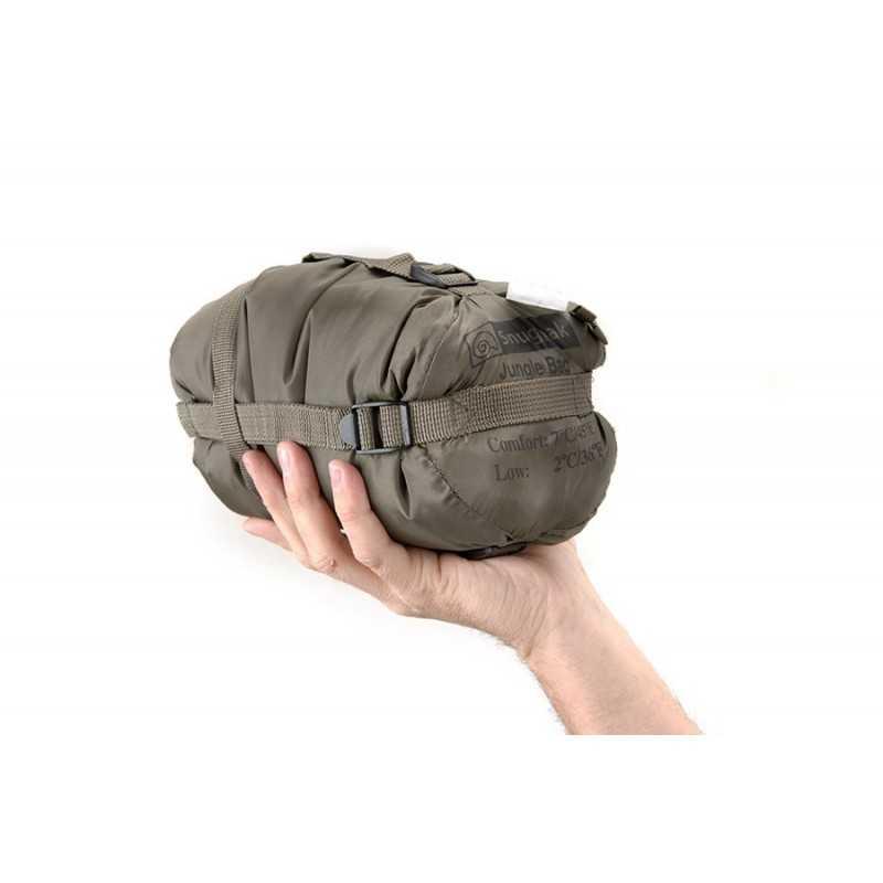 sac de couchage fin